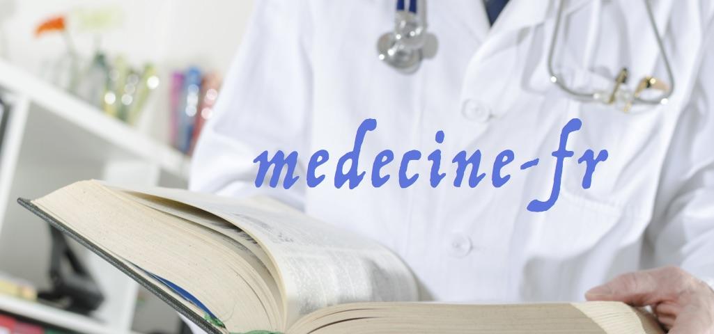 Medecine fr